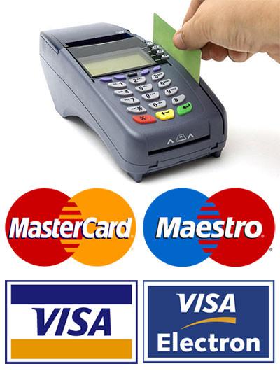 bankkartas fizetes
